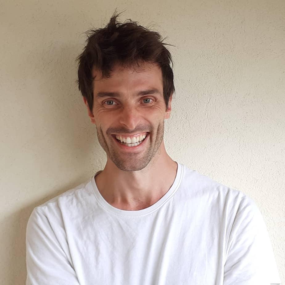 Oliver Bentz