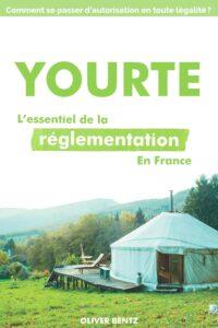 livre reglementation yourte oliver bentz